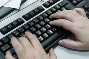 Эксперт назвал «любимые» пароли мошенников