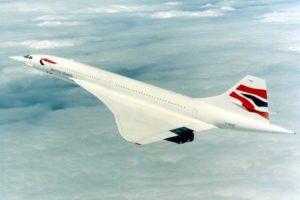 История самого известного самолета в мире и почему Конкорд больше не летает