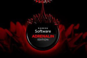 Драйвер AMD Radeon Software 18.10.1