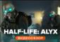 Обзор игры Half-Life: Alyx 2020