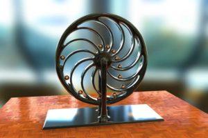 Как работает «вечный двигатель» и примеры его конструкции