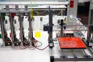 Человеческую кожу научились печатать на 3D-принтере