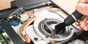 Как часто нужно чистить ноутбук и менять термопасту