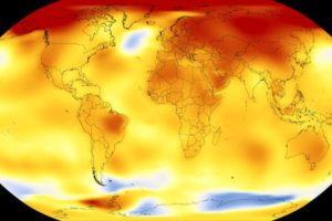 Новый температурный рекорд может быть поставлен уже в 2024 году