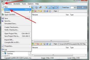 Как записать образ Windows 7 на флешку
