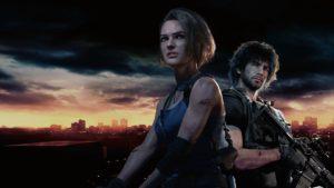 Обзор игры Resident Evil 3 Remake 2020