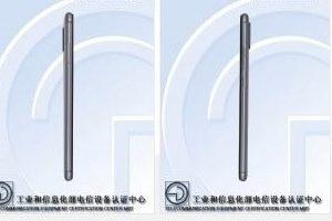 TENAA зарегистрировала неизвестный смартфон Xiaomi