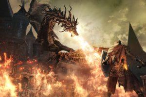 Объявлены бонусы предзаказа Dark Souls 3 на всех платформах