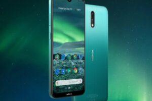Nokia 2.4 представят на техно-выставке IFA 2020