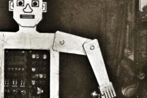 История робототехники: как выглядели самые первые роботы? — Hi-News.ru