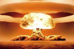 А вы знаете, какой была самая мощная бомба в мире? — Hi-News.ru